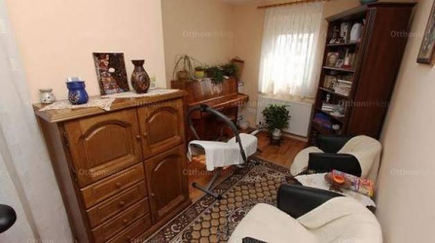 Alsópáhok családi ház eladó, 3 szobás