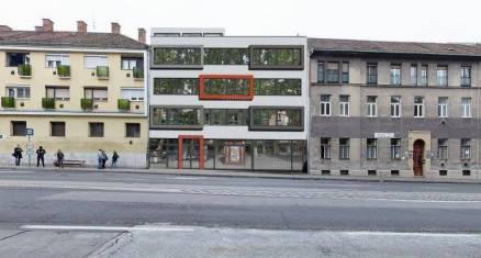 Új Építésű eladó lakás Pécs, 2 szobás