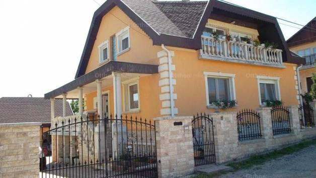 Nézsa eladó családi ház
