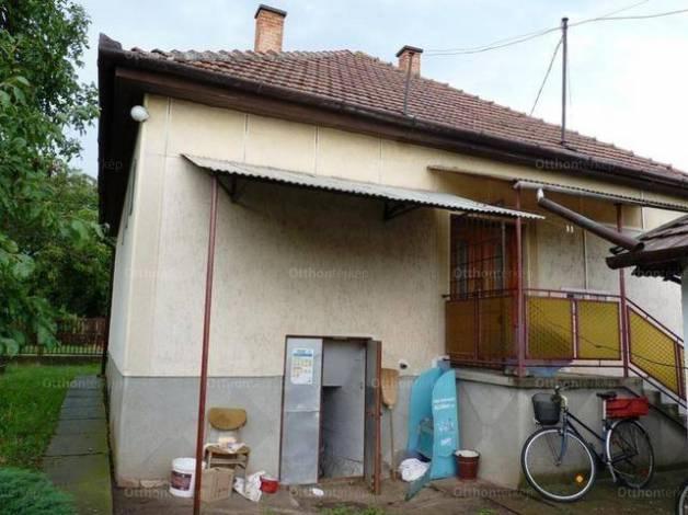 Ludas eladó családi ház