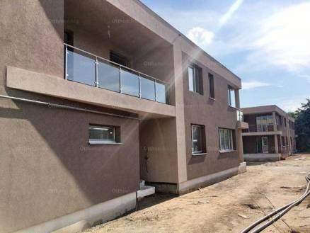 Budapesti új építésű eladó lakás, Kossuthfalva, 4 szobás