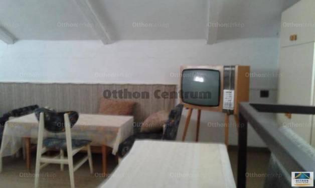 Miskolc nyaraló eladó, 1+1 szobás