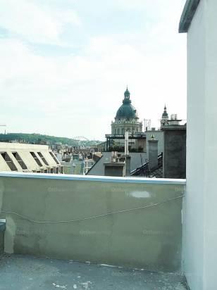 Budapesti lakás eladó, 140 négyzetméteres, 3 szobás