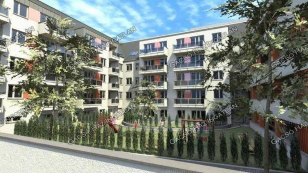 Budapest eladó új építésű lakás