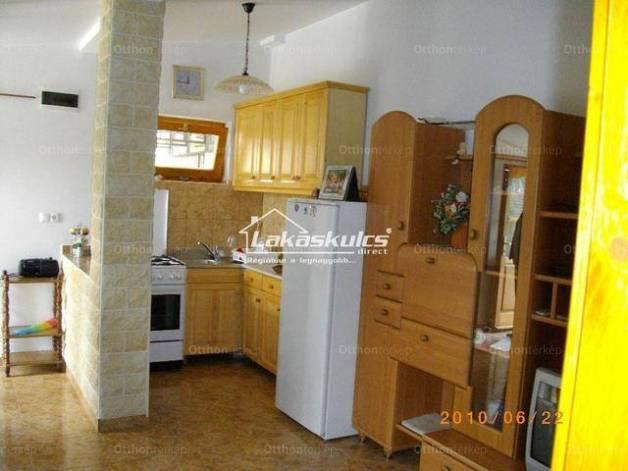 Új Építésű eladó családi ház Zalacsány, 5 szobás