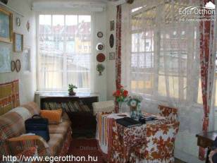 Eladó, Eger, 2 szobás