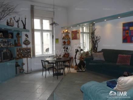 Budapest lakás eladó, Vízivárosban, 2 szobás