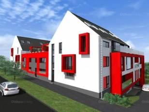 Eladó lakás Pécs, 1+2 szobás, új építésű