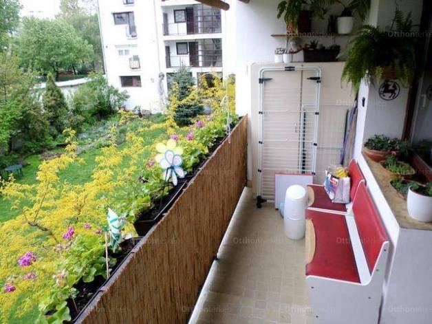 Budapest eladó lakás, Vizafogó, Karikás Frigyes utca, 51 négyzetméteres