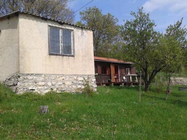 Balatonudvari eladó családi ház, 2 szobás, 45 négyzetméteres