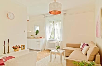 Eladó lakás Budapest, Albertfalva, Kisköre utca 10., 2+1 szobás