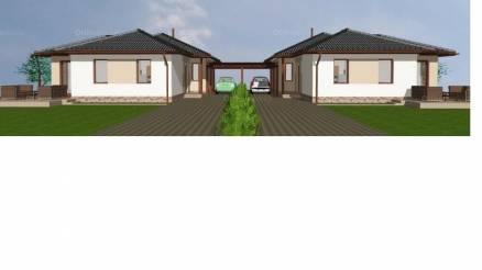 Székesfehérvár új építésű ház eladó, 3 szobás
