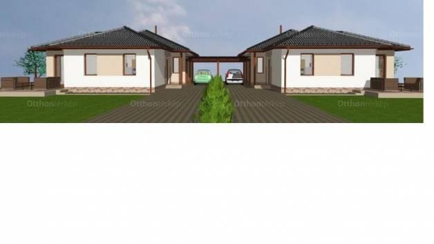 Eladó ház Székesfehérvár, 3 szobás, új építésű