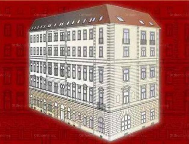 Lakás eladó Budapest, 34 négyzetméteres