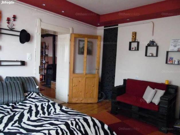 Csanytelek családi ház eladó, Botond utca, 3 szobás