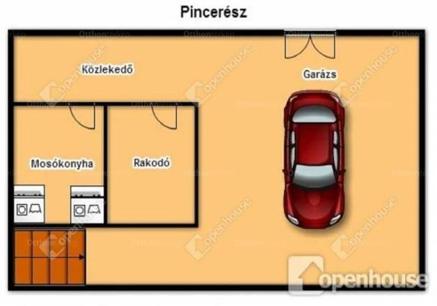 Eladó 5 szobás családi ház Mezőkövesd