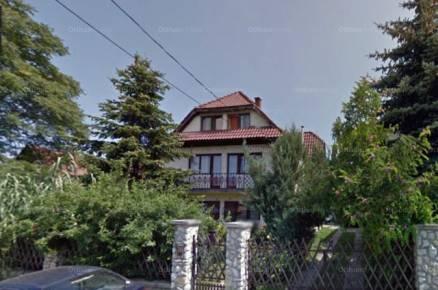 Gödöllői eladó családi ház, 3+3 szobás, Antalhegyi lejtő