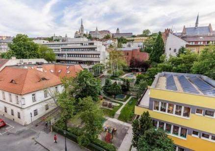 Budapest, I. kerület Iskola utca