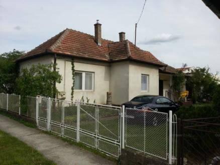 Balatonszentgyörgy családi ház eladó, 3 szobás