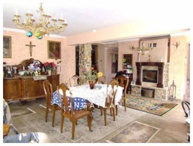 Kecskemét eladó családi ház Úrihegy