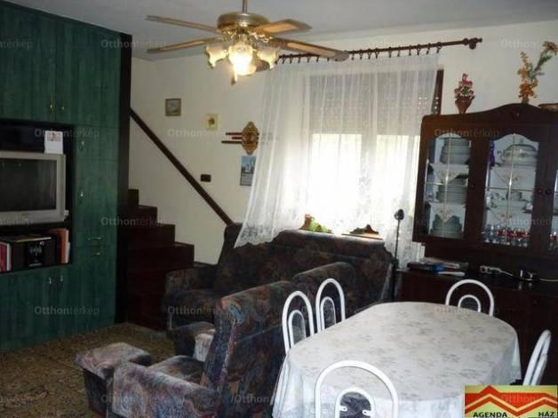 Családi ház eladó Szeged, 175 négyzetméteres