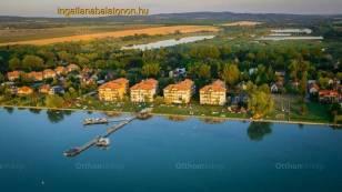 Balatonőszöd 5 szobás családi ház eladó