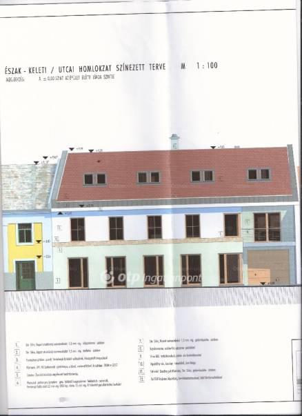Eladó 4 szobás új építésű lakás Baja Martinovics Ignác utca