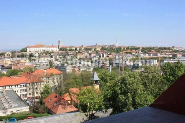 Budapest, XII. kerület Székács utca
