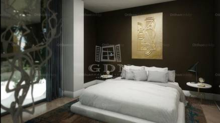 Új Építésű eladó lakás Szeged, 3 szobás