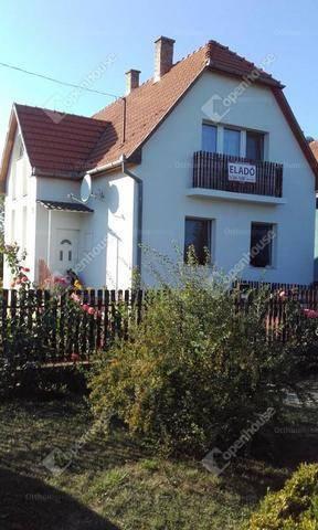 Nyírbogdány családi ház eladó, 4 szobás