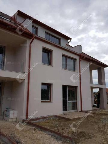 Eladó 3 szobás lakás Győrújbarát, új építésű