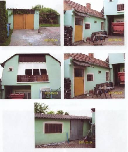 Családi ház eladó Szentlőrinc - Vörösmarty utca 7940., 265 négyzetméteres