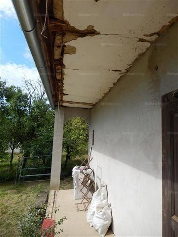 Bonnya családi ház eladó, 1 szobás