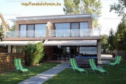 Balatonszárszói új építésű nyaraló kiadó, 100 négyzetméteres, 4 szobás