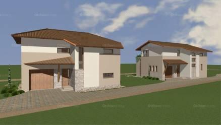 Eladó 1+3 szobás ház Siófok, új építésű