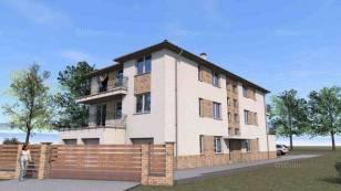 Új Építésű eladó lakás Dunakeszi, 1+3 szobás