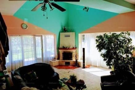 Halásztelek 5 szobás családi ház eladó