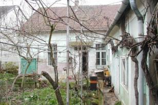 Nagykanizsa 2+1 szobás családi ház eladó