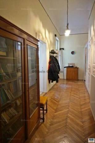 Eladó lakás Lágymányoson, XI. kerület Bartók Béla út, 4+1 szobás