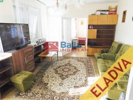 Eladó 2 szobás lakás Svábhegyen, Budapest, Eötvös út