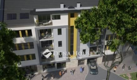 Zalaegerszegi, 2+1 szobás, Bíró Márton utca, új építésű