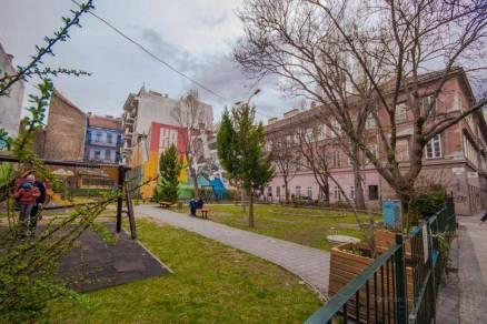 Eladó lakás, Budapest, Erzsébetváros, Király utca, 2 szobás