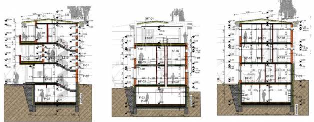 Miskolc eladó új építésű lakás a Miskolctapolcai úton