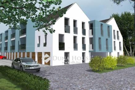 Eladó 2+1 szobás lakás Keszthely
