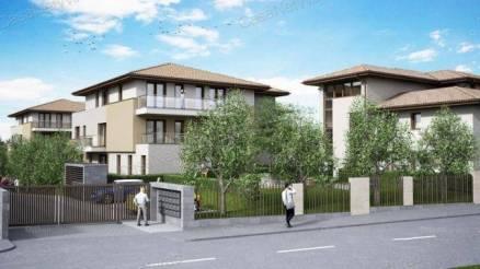 Eladó lakás Balatonfüred, 1+3 szobás, új építésű