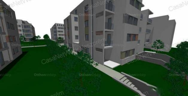 Veszprém lakás eladó, 3 szobás