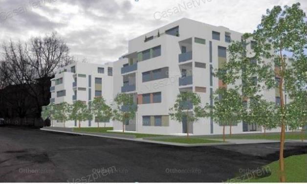 Eladó lakás, Veszprém, 4 szobás