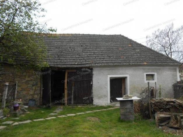 Nemesvámos eladó ház