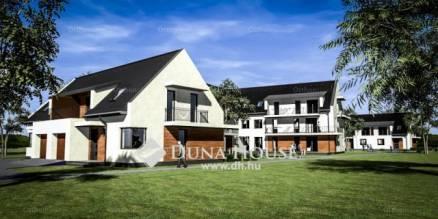 Új Építésű eladó lakás Győr, 1+1 szobás