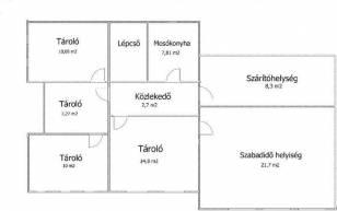Eladó családi ház, Érd, 6 szobás